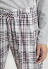 Esprit - FILIPA COMBI LEG - Pyjama set - off white