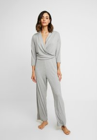Esprit - Pyjamas - grey - 1