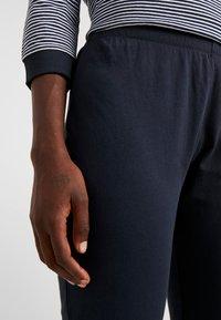 Esprit - JORDYN SET - Pyjama set - navy - 5