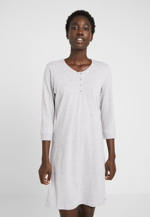 JORDYN NIGHSHIRT  - Nattskjorte - light grey