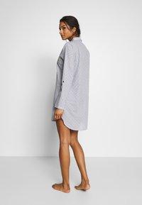 Esprit - CORRIE - Nattskjorte - blue/lavender - 2