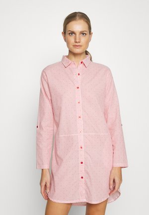 CORRI - Nightie - coral red