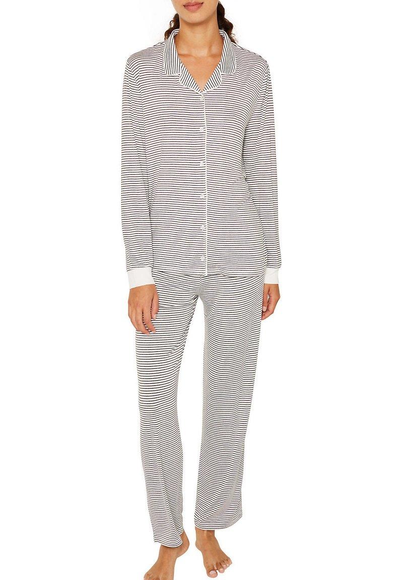 Esprit - Pyjama - medium grey