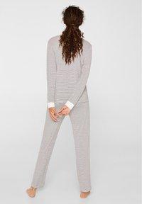 Esprit - Pyjama - medium grey - 2