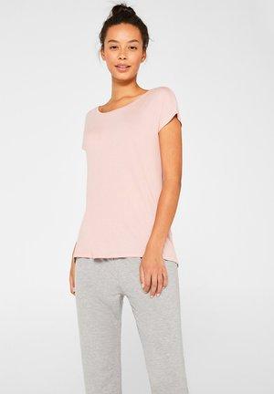 MIT STRETCH - Haut de pyjama - old pink