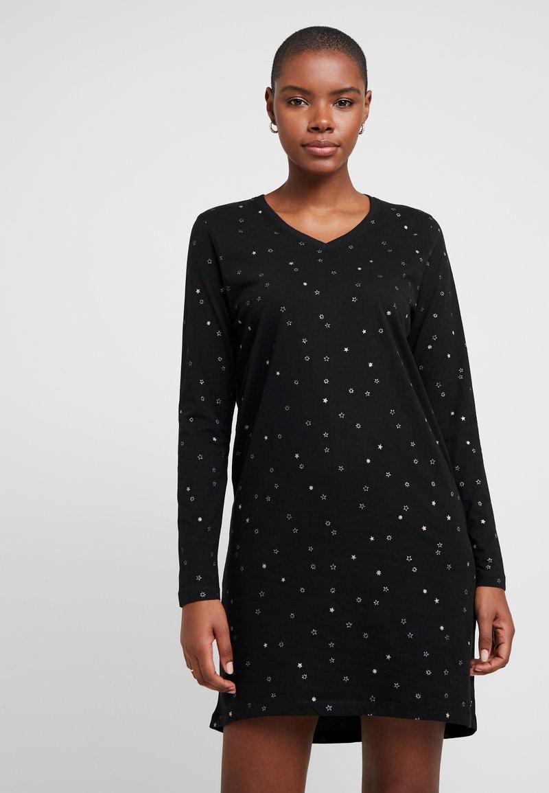 Esprit - Pyžamový top - black