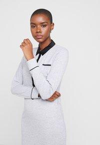 Esprit - KAIH NIGHTSHIRT SOLID - Noční košile - medium grey - 3