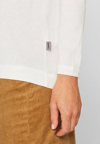 Esprit - Long sleeved top - off white - 5
