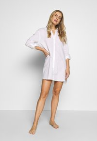 Esprit - DACE CAS - Noční košile - white - 1