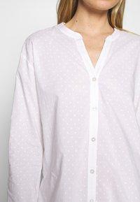 Esprit - DACE CAS - Noční košile - white - 3