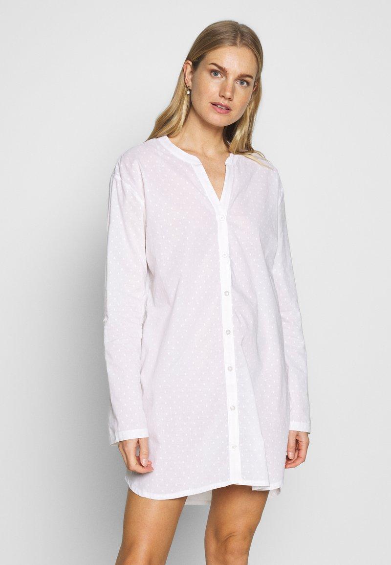 Esprit - DACE CAS - Noční košile - white