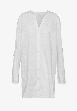 DACE CAS - Noční košile - white