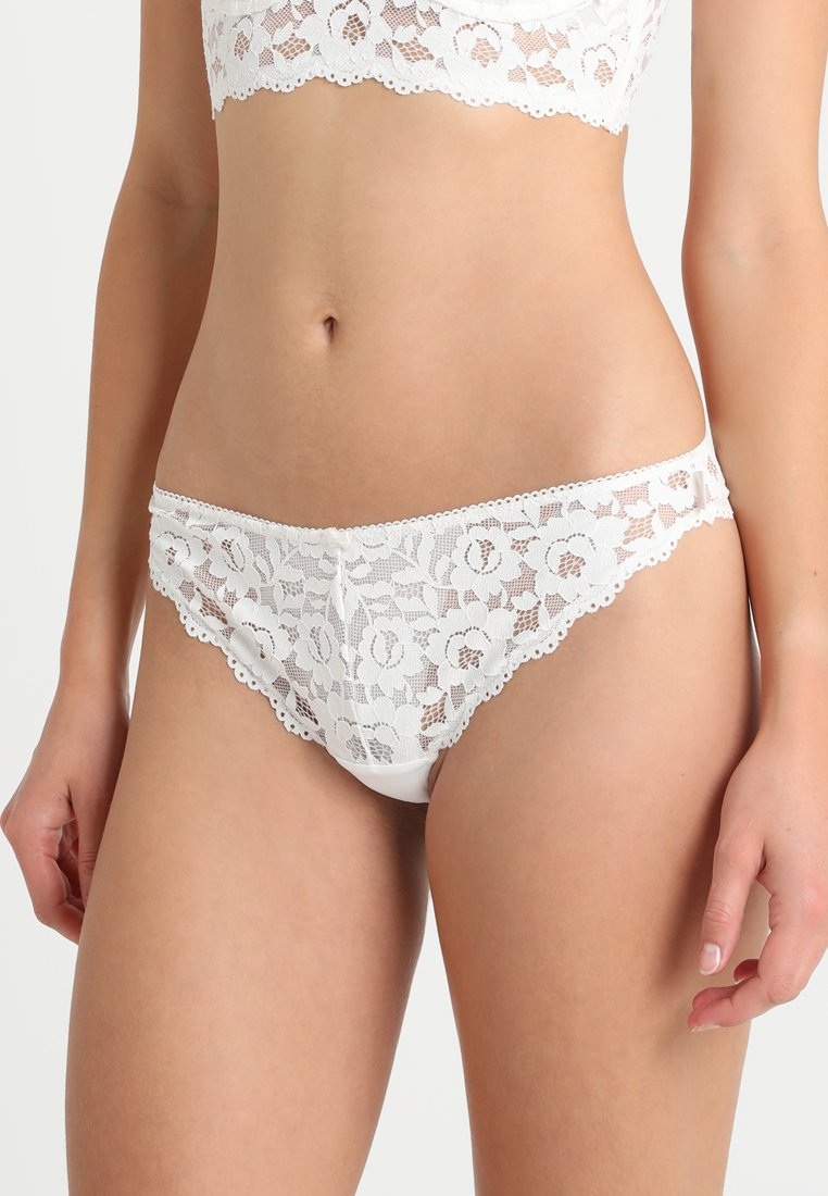 Esprit - BRAZILIAN HIPSTER  - String - off-white