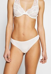 Esprit - BARB STRING - String - off white - 0