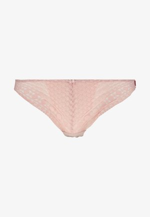 ALBAH - Thong - old pink