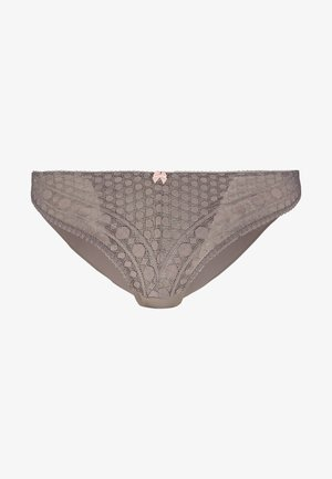 AURORAH BRIEF - Slip - taupe