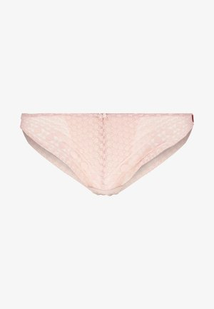ALBAH BRIEF - Braguitas - old pink