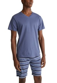 Esprit - Pyjama - grey blue - 3