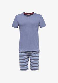 Esprit - Pyjama - grey blue - 5