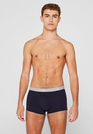 3ER-PACK - Boxer shorts - dark blue
