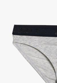 Esprit - DINA MINI BRIEF 2 PACK - Kalhotky/slipy - pastel grey - 4