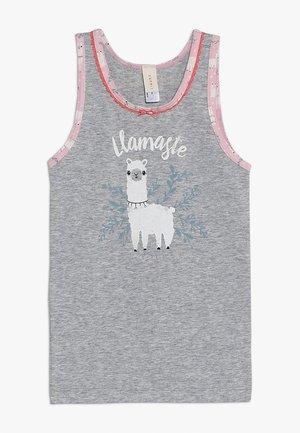 HAY TANK TOP - Unterhemd/-shirt - light grey