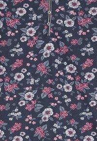 Esprit - HANAMI  - Noční košile - navy - 3