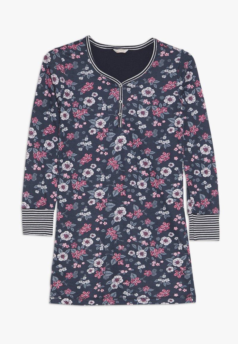 Esprit - HANAMI  - Noční košile - navy