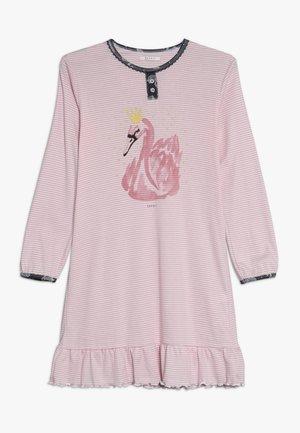 JAKY NIGHTSHIRT STRIPES - Noční košile - old pink