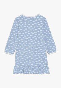 Esprit - BERRIE NIGHTSHIRT - Nachthemd - pastel blue - 1