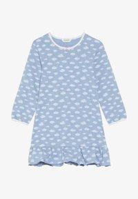 Esprit - BERRIE NIGHTSHIRT - Nachthemd - pastel blue - 3