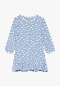 Esprit - BERRIE NIGHTSHIRT - Nachthemd - pastel blue - 0