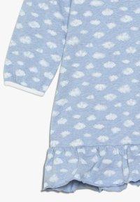 Esprit - BERRIE NIGHTSHIRT - Nachthemd - pastel blue - 2