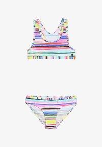 Esprit - HAZEL BEACH BUSTIER BRIEF - Bikini - pink fuchsia - 2
