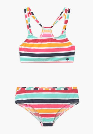 TREASURE BEACH SET - Bikini - sunflower yellow