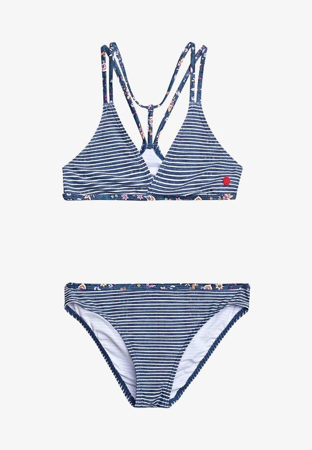 Bikini - grey blue