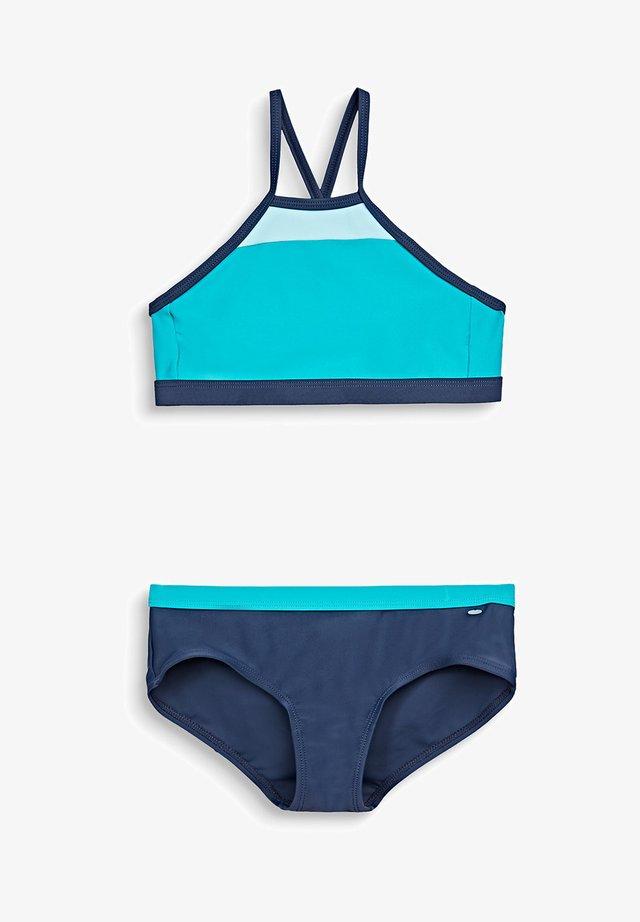 SET - Bikini - turquoise