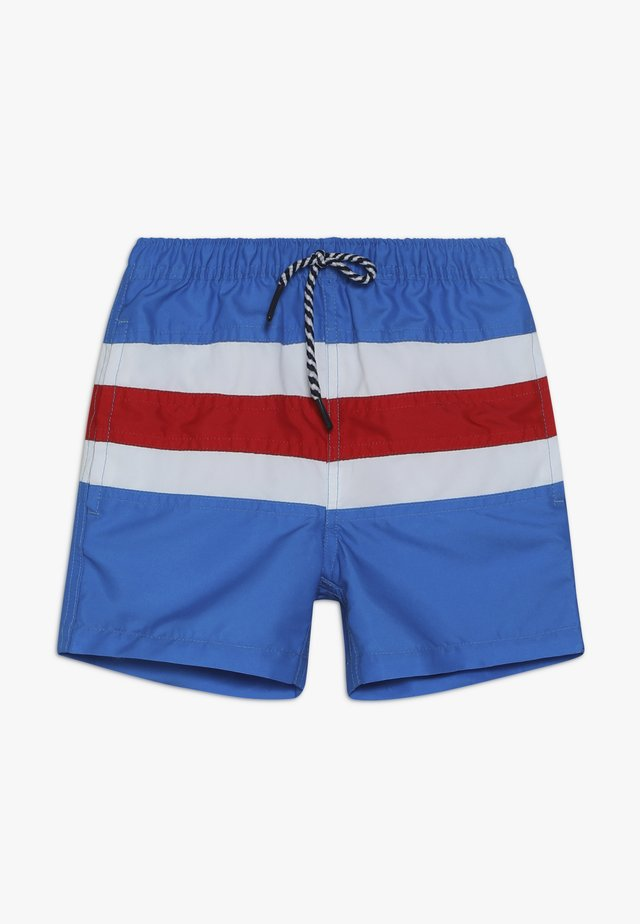 TOMALES BAY - Surfshorts - bright blue
