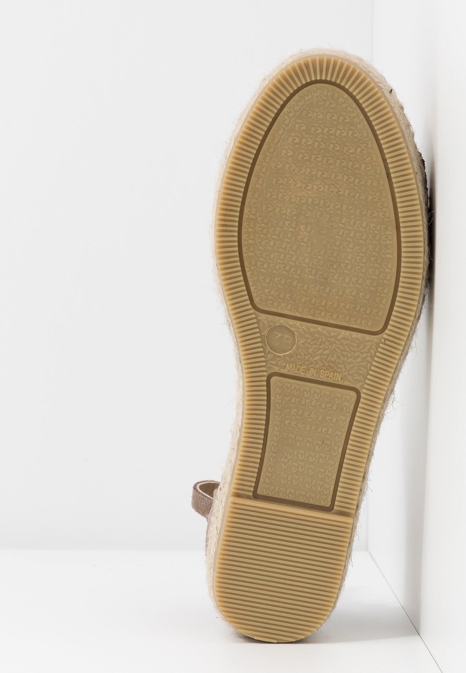 Espadrij l´originale LYON - Loafers - sable
