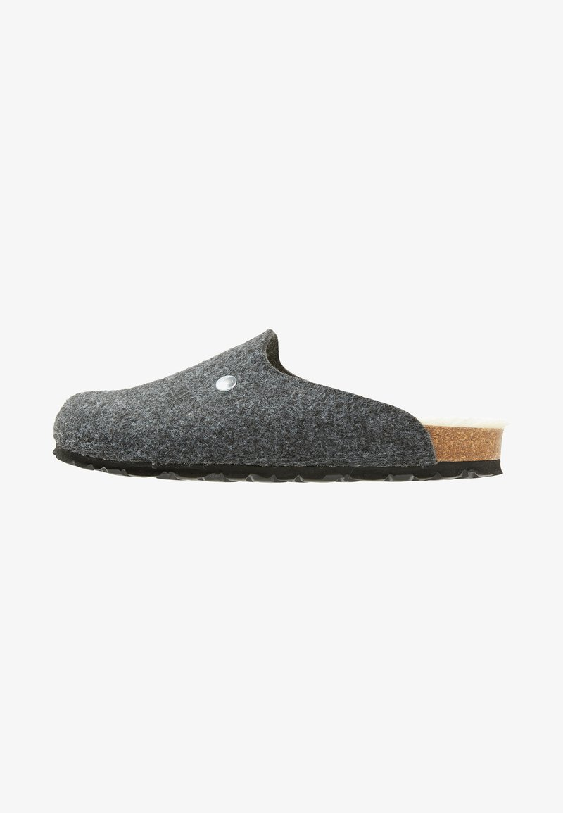 Espadrij l´originale - CLOQUETTE - Pantuflas - asphalt
