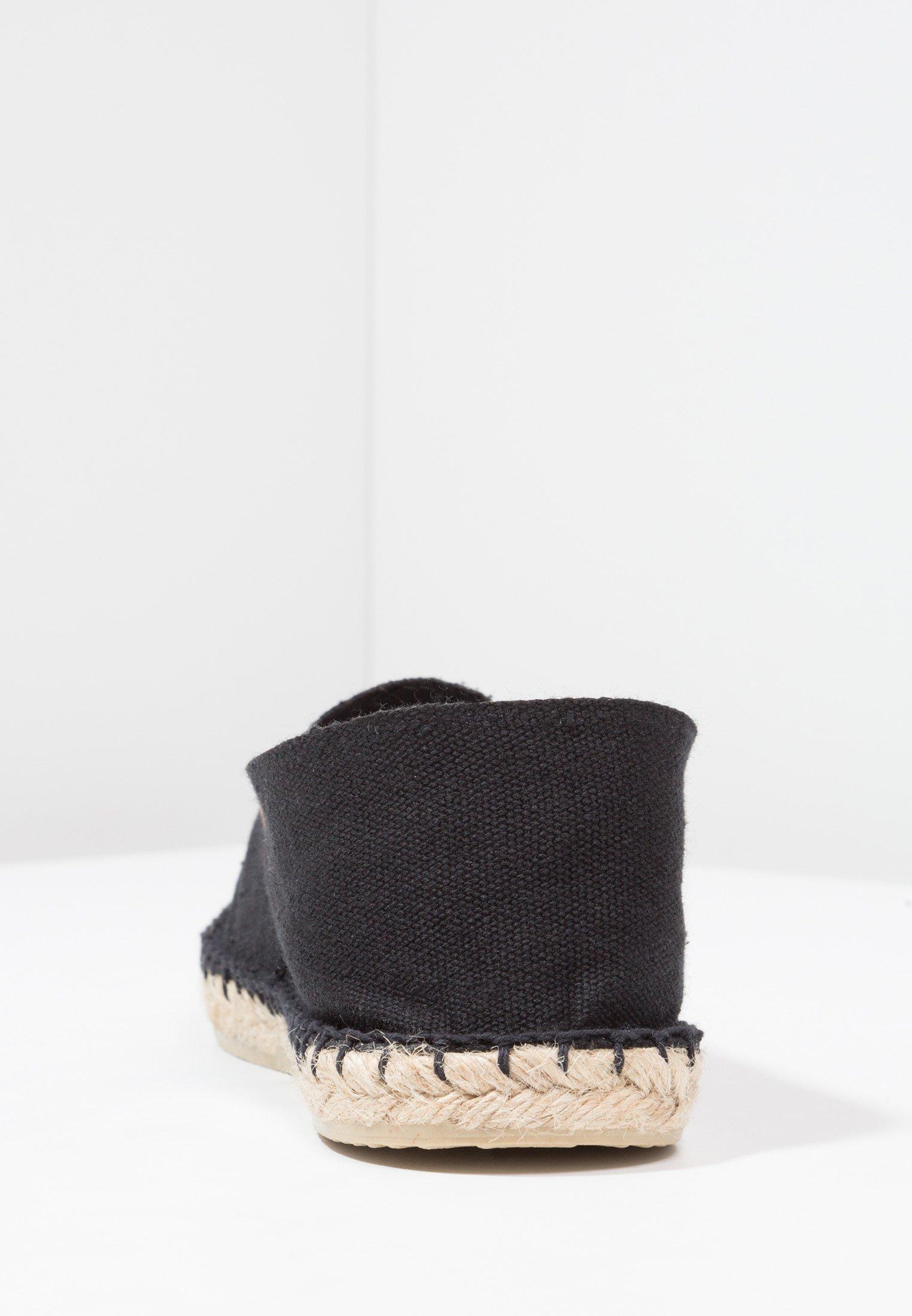 Espadrij l´originale CLASSIC - Espadrilles - noir