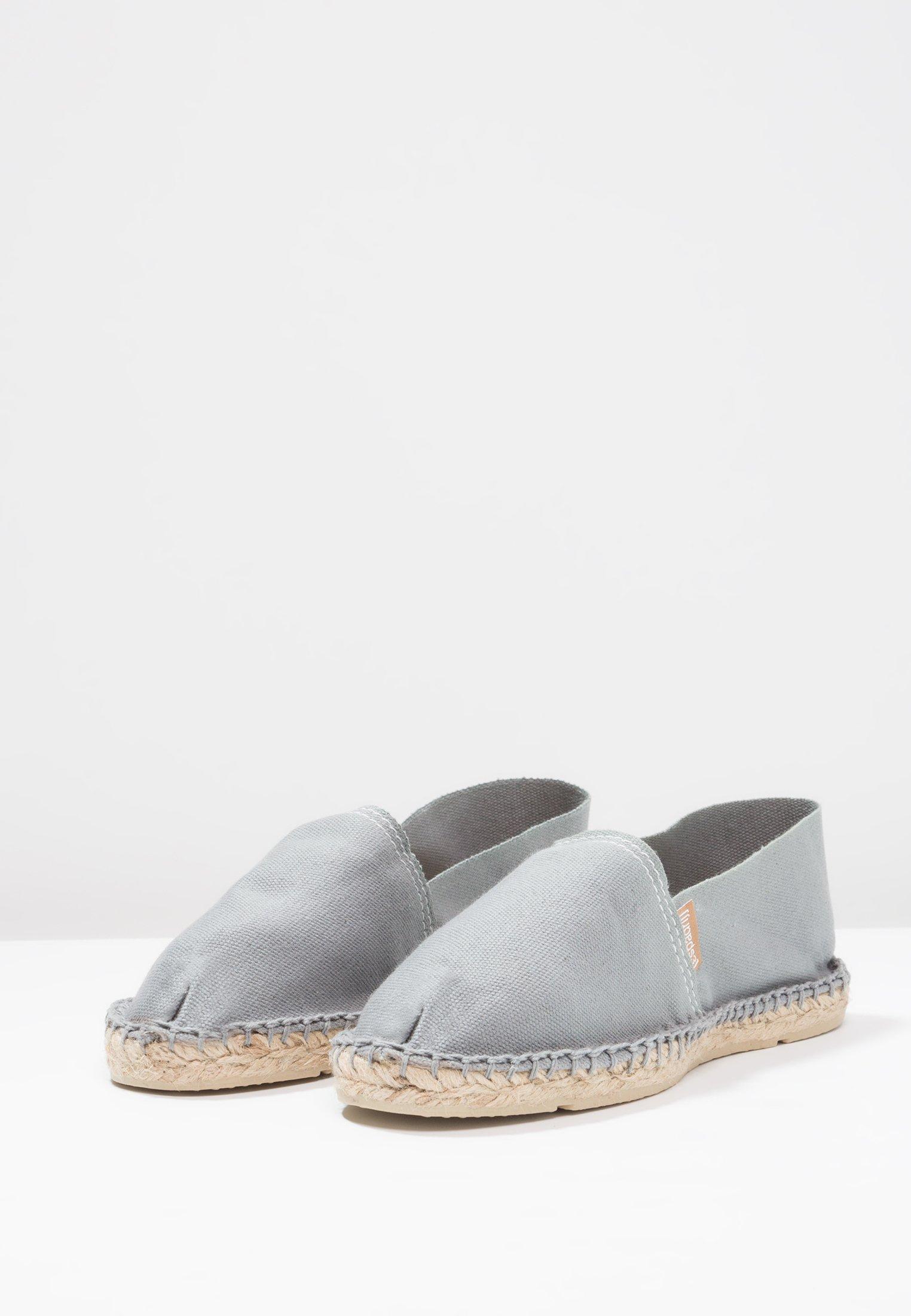 Espadrij l´originale CLASSIC - Espadrilles gris