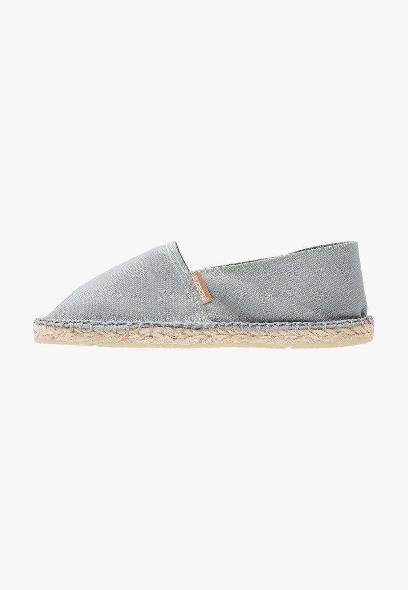 Espadrij l´originale - CLASSIC - Espadrilles - gris