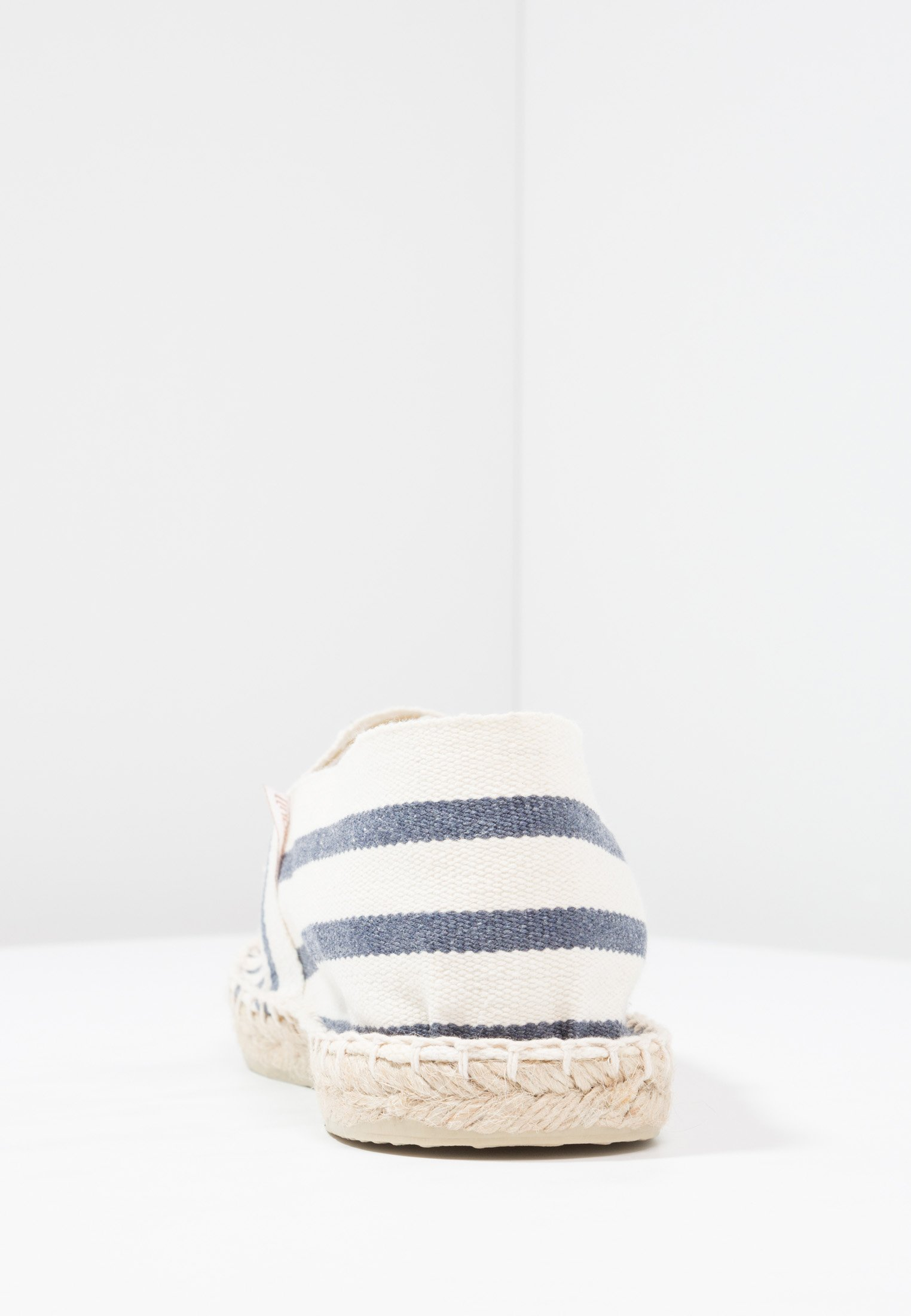 Espadrij l´originale CLASSIC - Espadrillos - ecru/ocean