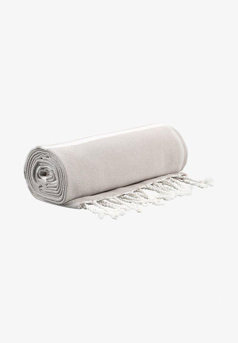 Espadrij l´originale - BEACHPLAID - Ręcznik plażowy - sable