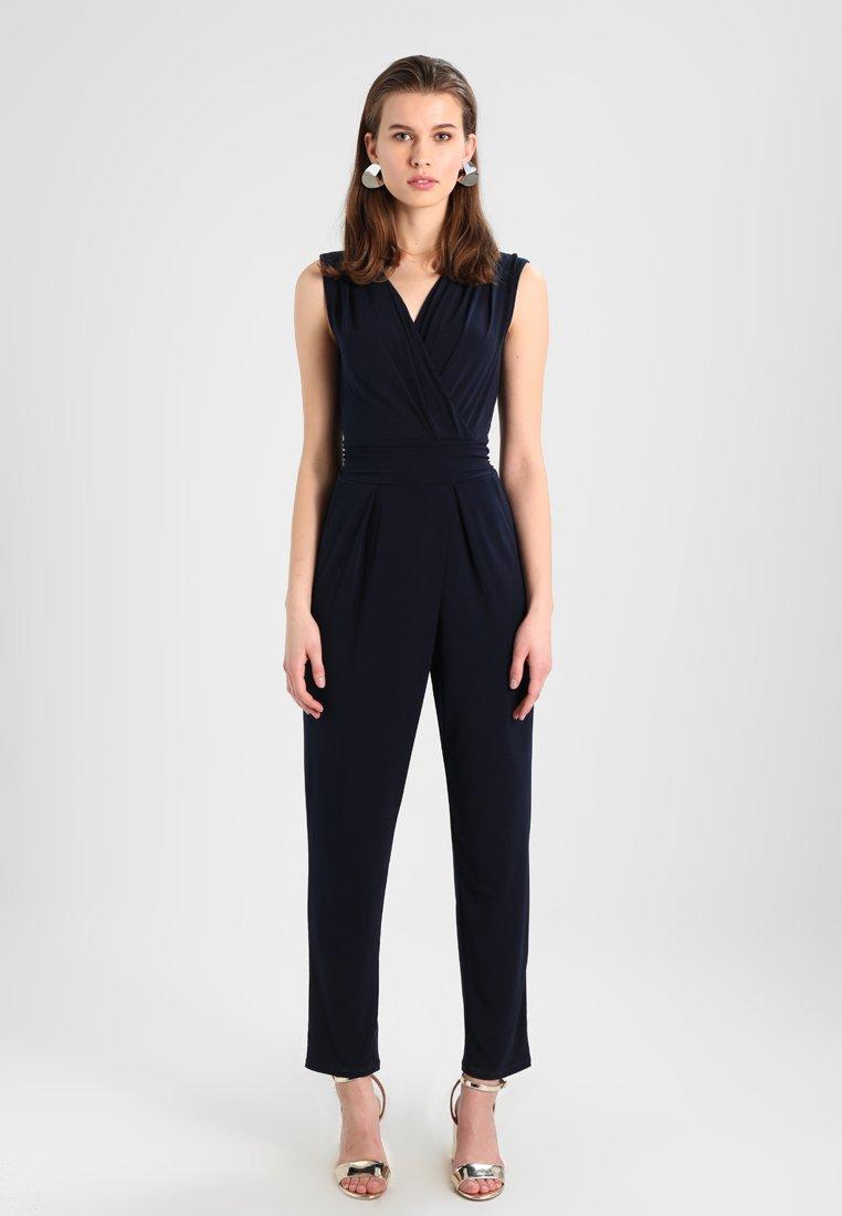 Esprit Collection - Jumpsuit - navy