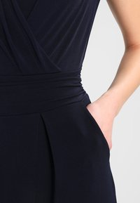 Esprit Collection - Tuta jumpsuit - navy - 5