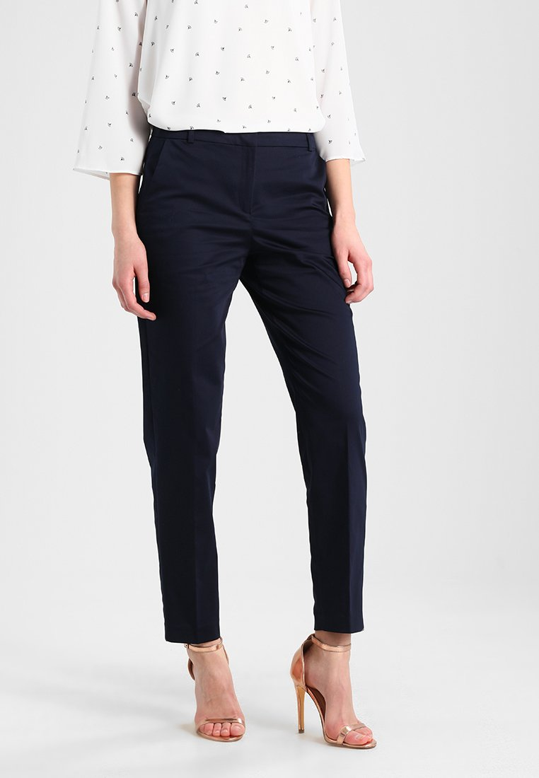 Esprit Collection - Trousers - navy