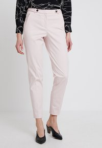 Esprit Collection - NEW YORK - Chinos - light pink - 0