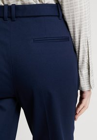 Esprit Collection - NEW YORK - Chinos - navy - 3